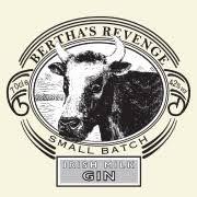 Bertha's Revenge Milk Gin