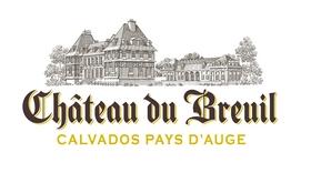 Chateau de Breuil Calvados