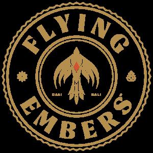 Flying Embers Organic Hard Kombucha