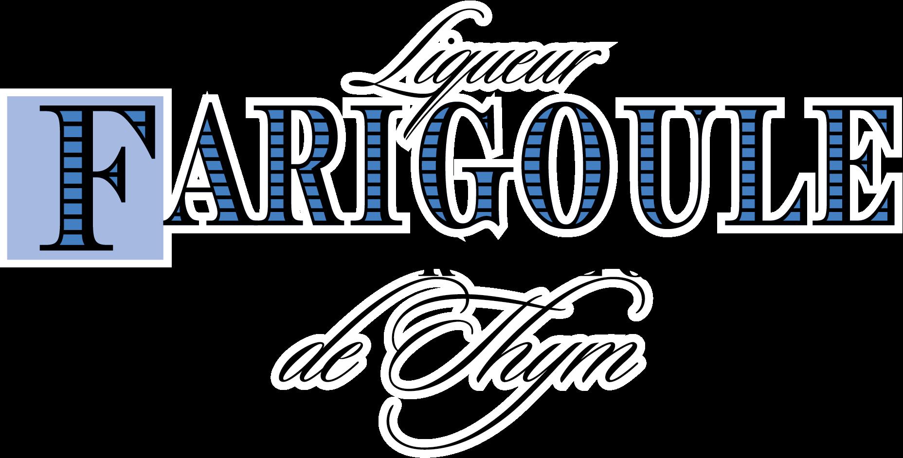 Farigoule French Liqueur