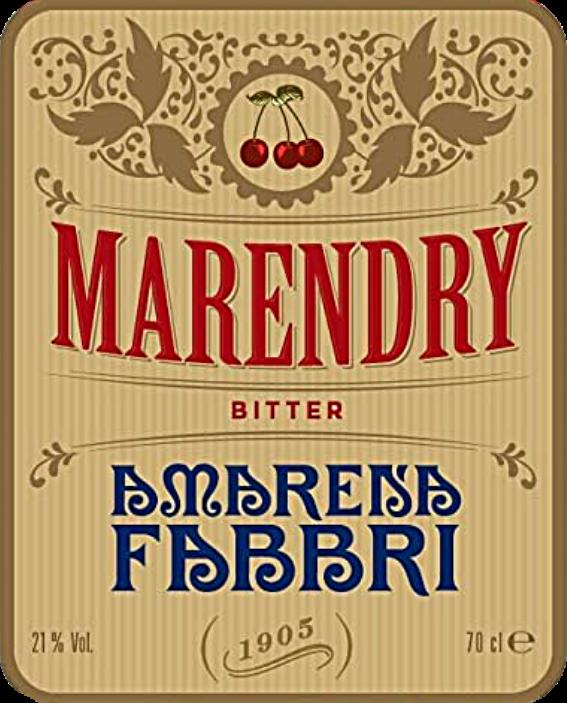 Marendry Amarena Aperitivo