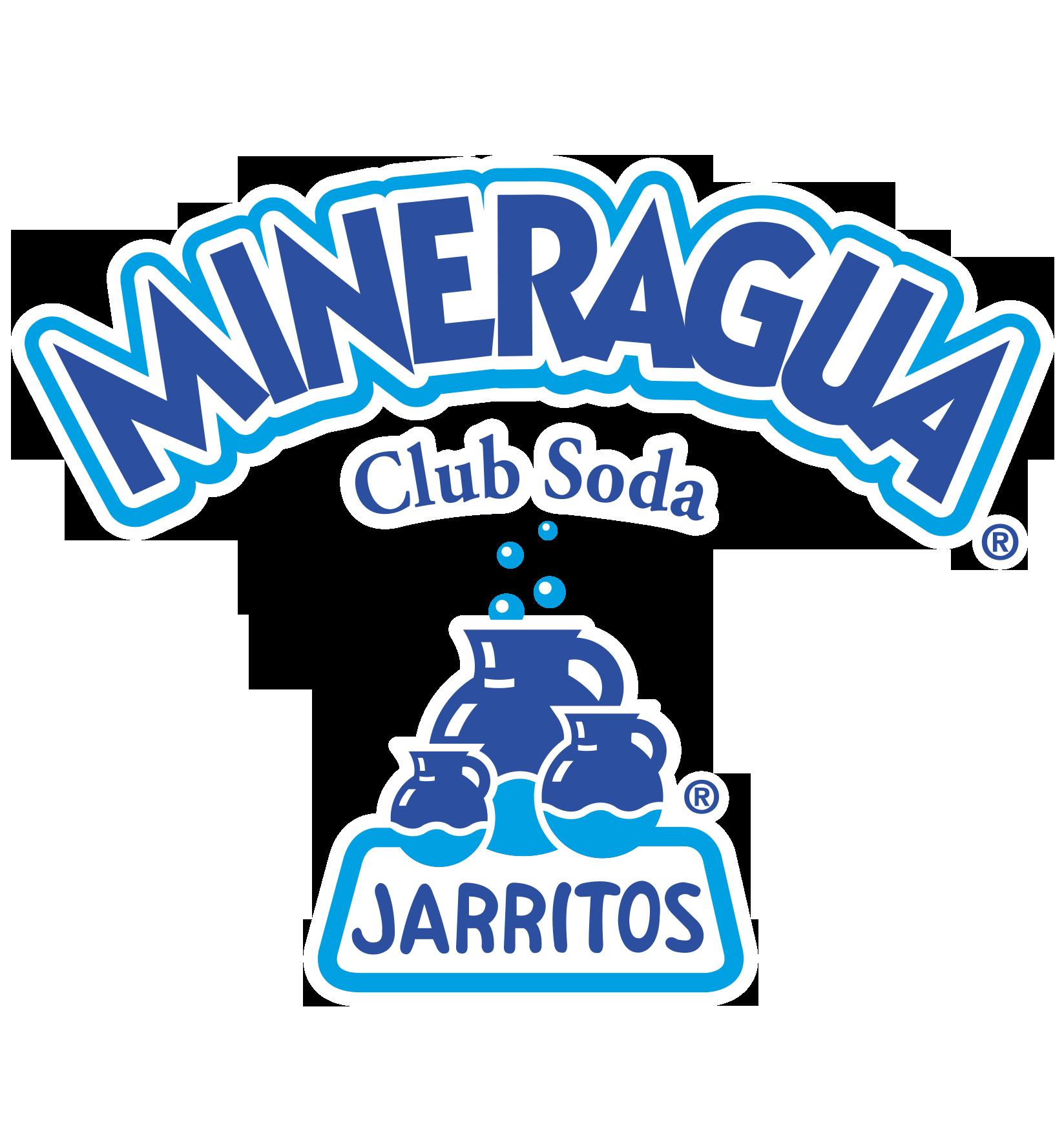 Mineragua Club Soda