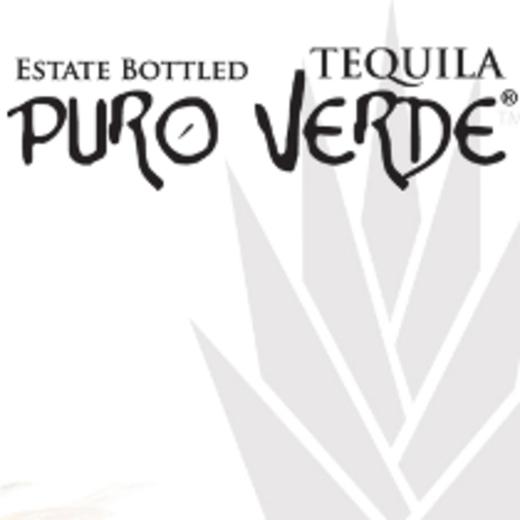 Puro Verde Tequila
