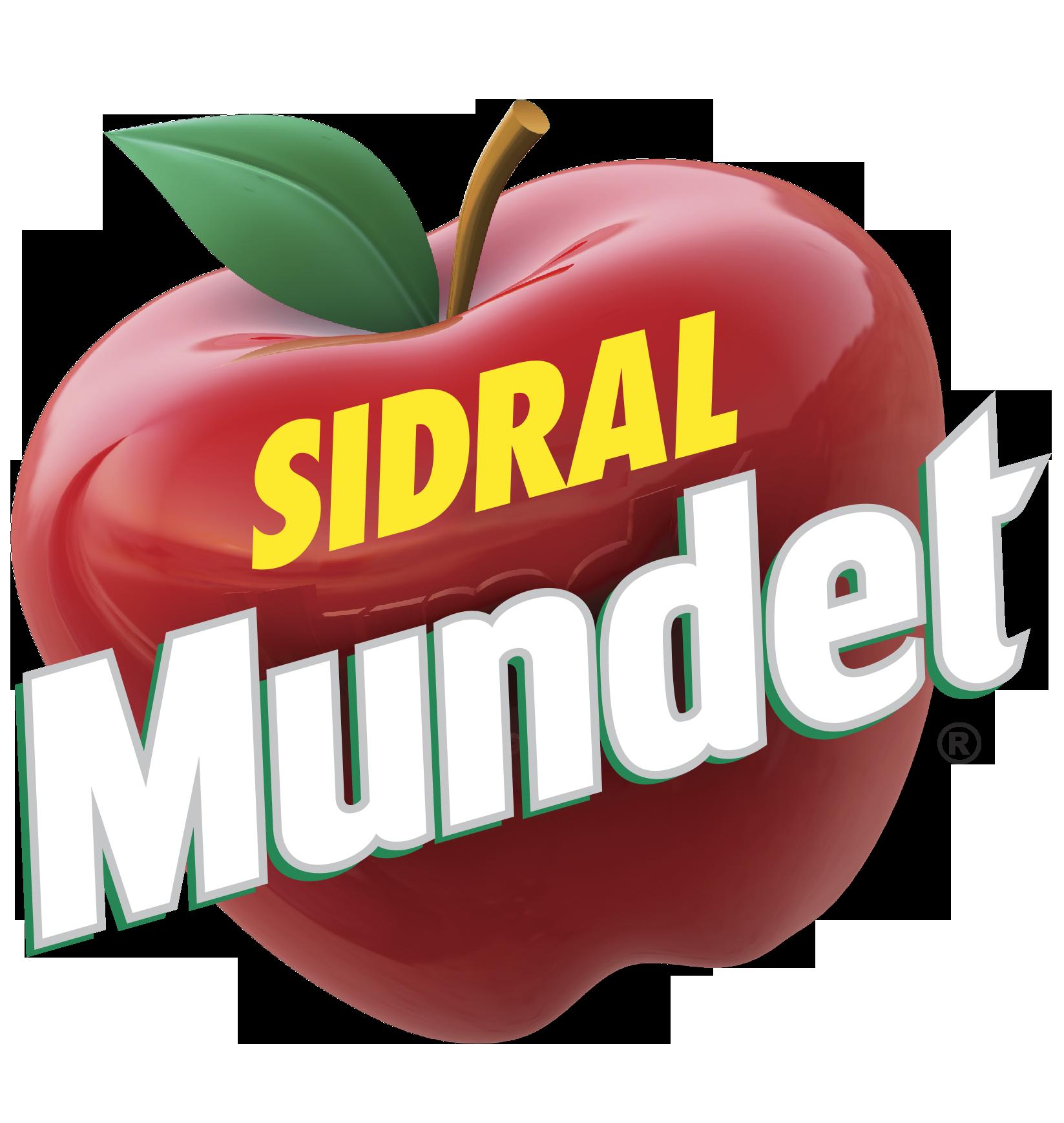Sidral Mundet Soda