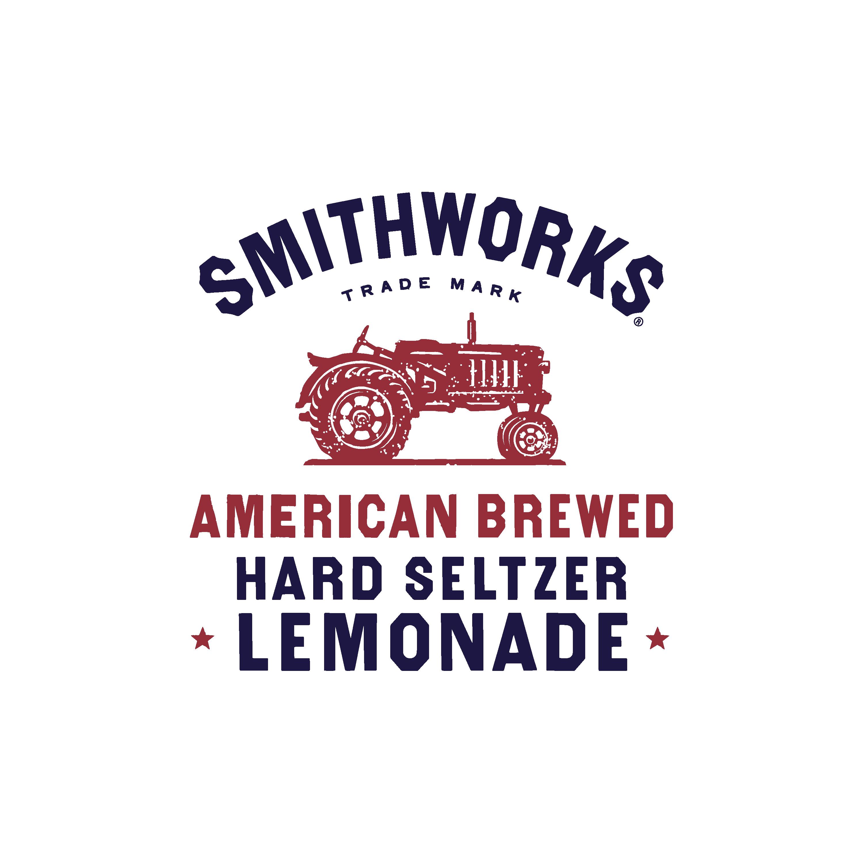 Smithworks Hard Seltzer Lemonade