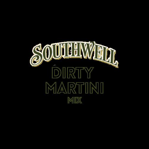 Southwell Dirty Martini Mix