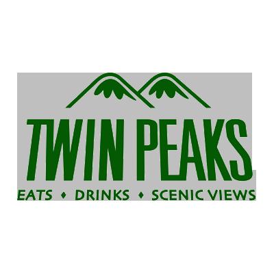 Twin Peaks Brewery