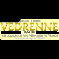 Vedrenne Liqueur & Syrups