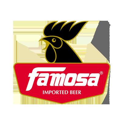 Famosa / Cervecería Centro Americana