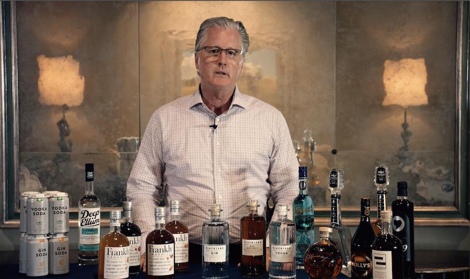 Ben E Keith Beverages Establishes Dedicated Spirits