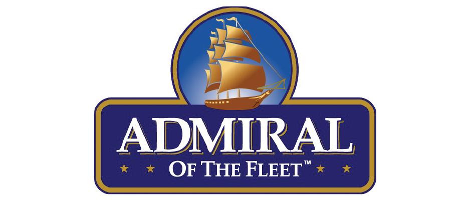 Admiral of the Fleet brand