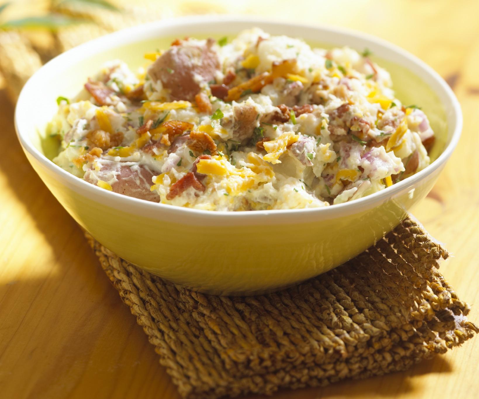 Baked potato salad 201005041940361