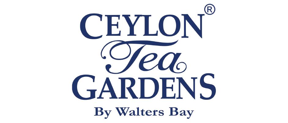 Ceylon Tea Gardens brand
