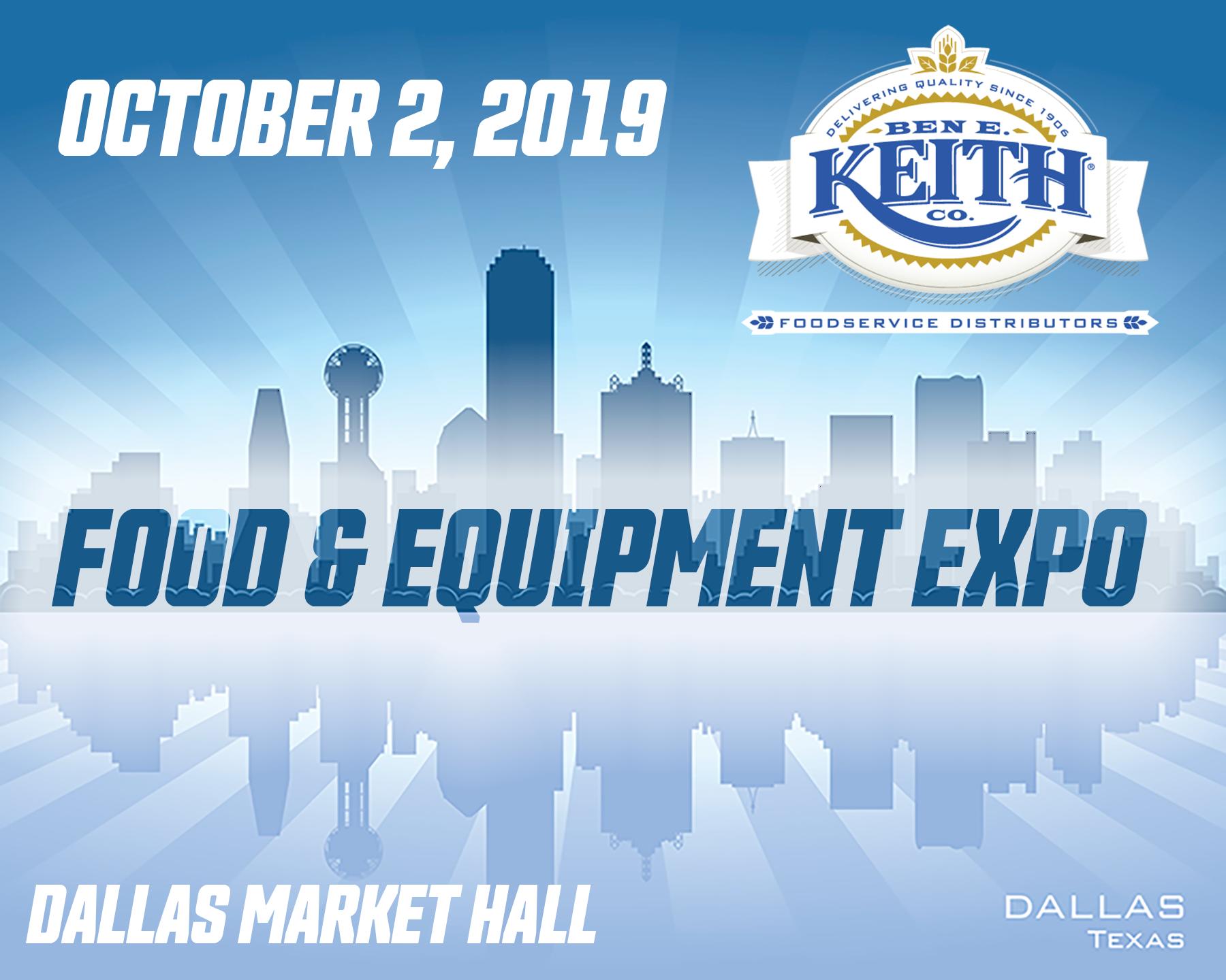 Dallas / Fort Worth Fall Expo 2019