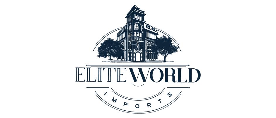 Elite World Imports brand