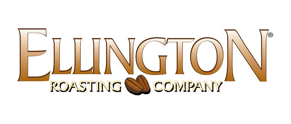 Ellington Roasting Company brand