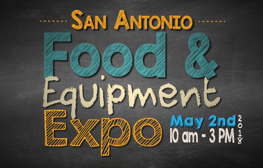 Ben E. Keith San Antonio Food & Equipment Expo
