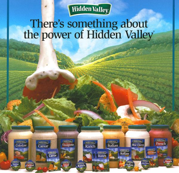 Hidden Valley Ranch Hidden Valley Ranch