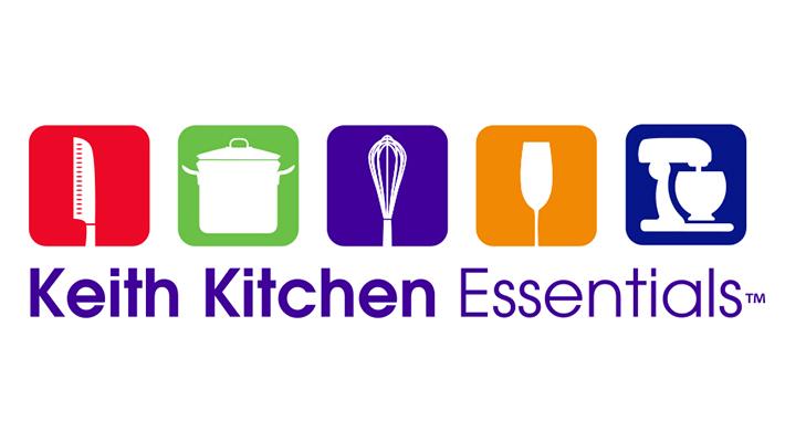 Keith Kitchen Essentials brand