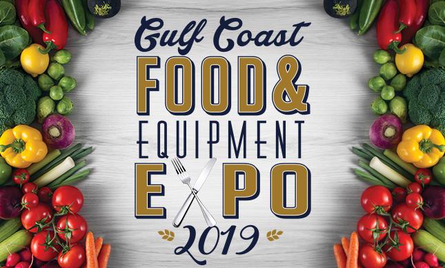 2019 Gulf Coast Food & Equipment Expo