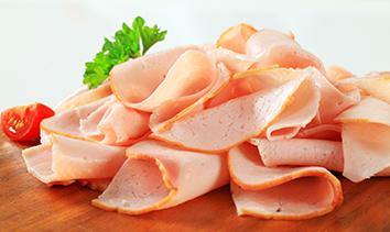 JENNIE-O Smoked Turkey Breast