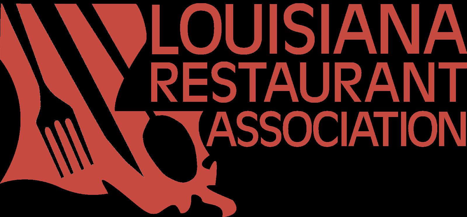 Louisiana Restaurant Association Logo